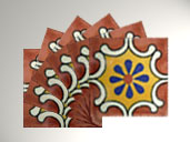 Arab Tc Tile Coasters
