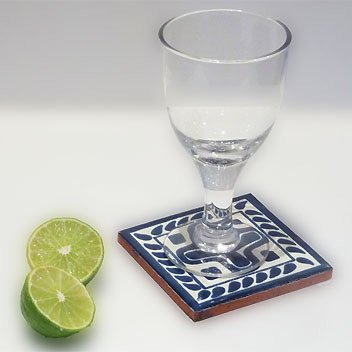 Cruz Tile Coaster