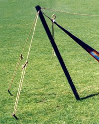 Lots of our New England Backyards Swing Set Accessories are available ...