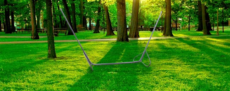 Hammock Stands and Fixings