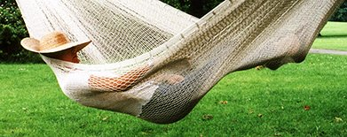 Natural Caribe Mexican Hammocks