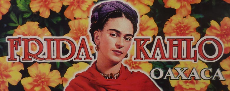 Tough Frida Kahlo Bags