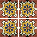 Arab Tc Handmade Tile