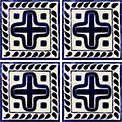 Cruz Handmade Tile