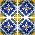 Guad Am Handmade Tile