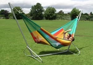 mariposa hammock stand